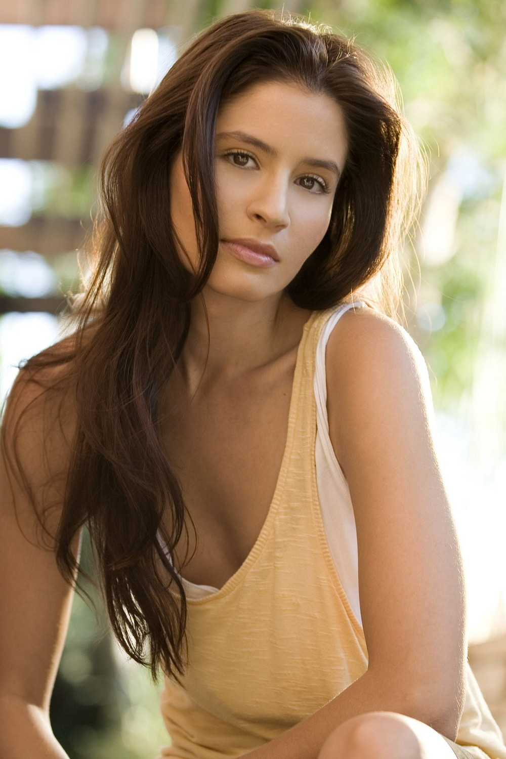 mercedes masohn californication