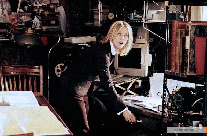 кадр №2 из фильма Кейт и Лео (2001)