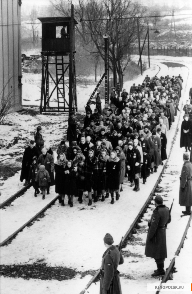 schindlers list A czech foundation plans to restore the dilapidated factory and create a holocaust memorial and an exhibition depicting schindler's life.
