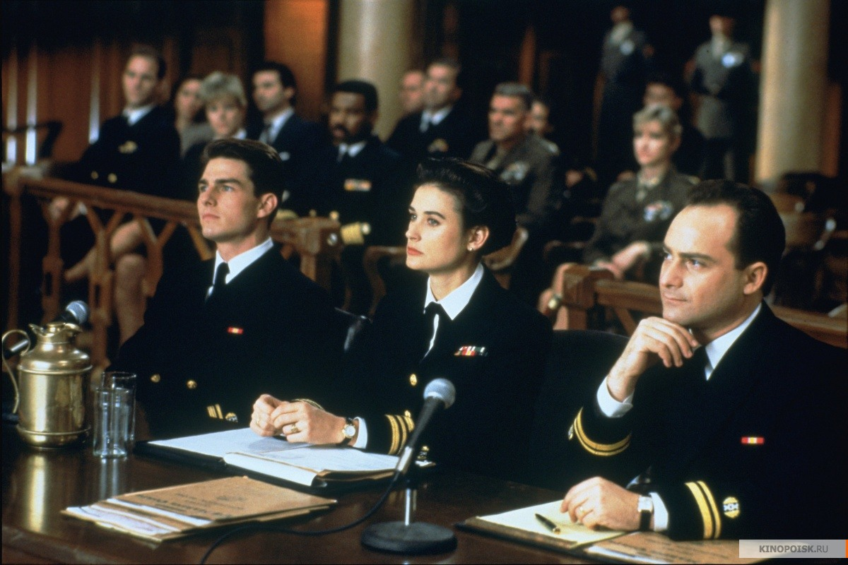 a description of a few good men in a courtroom drama as a popular type of film 'courtroom drama' is a classic type of story description the courtroom drama often rotates around the genius of one lawyer who either prosecutes 12 good men.