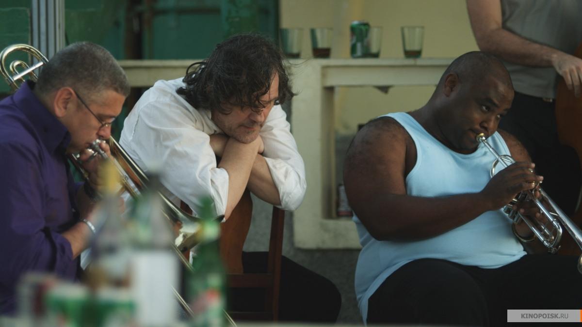 кадр №3 из фильма Гавана, я люблю тебя - смотреть онлайн