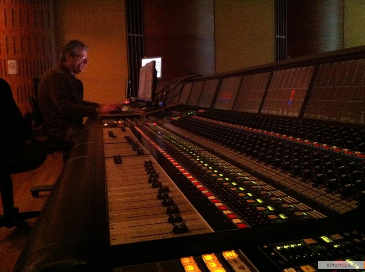 Фото: Сайлент Хилл 2 / Кадр со съёмок фильма «Сайлент Хилл ...