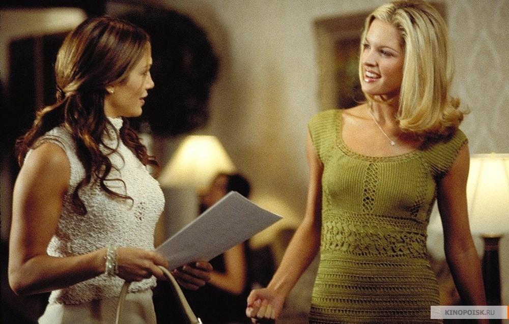 Свадебный переполох / The Wedding Planner (2001)