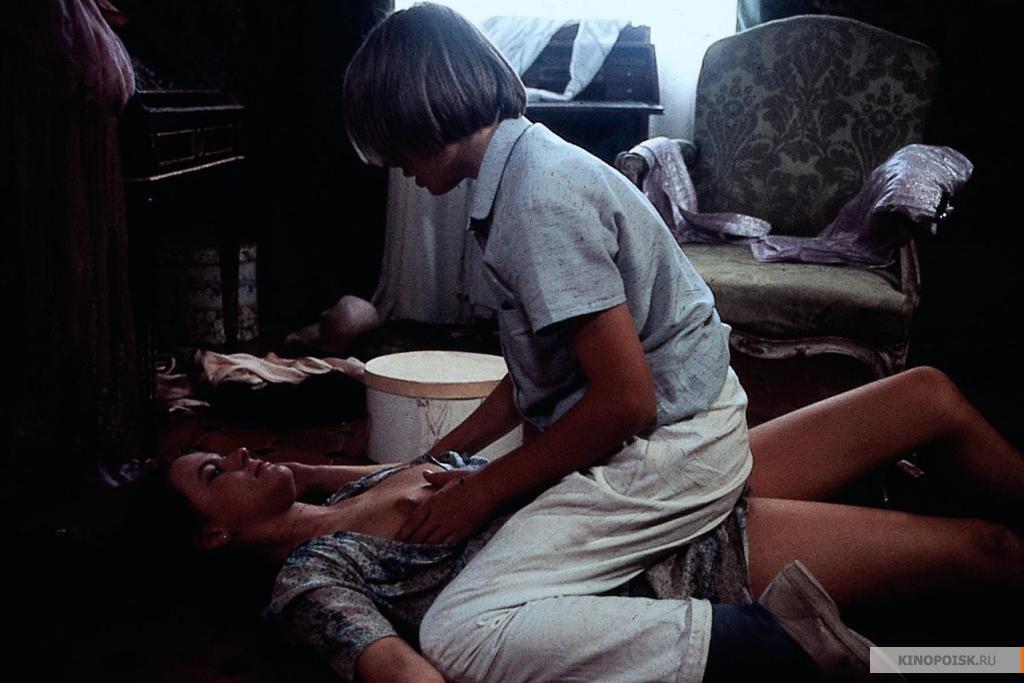 Фото: Нежные кузины / Кадр из фильма «Нежные кузины» (1980