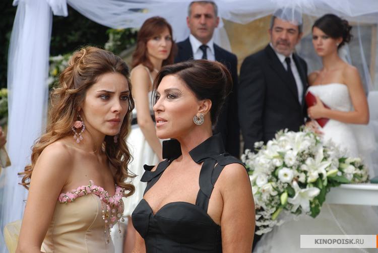 запретная любовь турецкий 22 серия