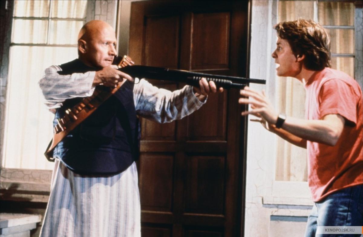 кадр №2 из фильма Назад в будущее 2 (1989)