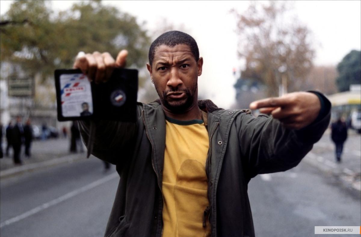 кадр №3 из фильма Такси 3 (2003)