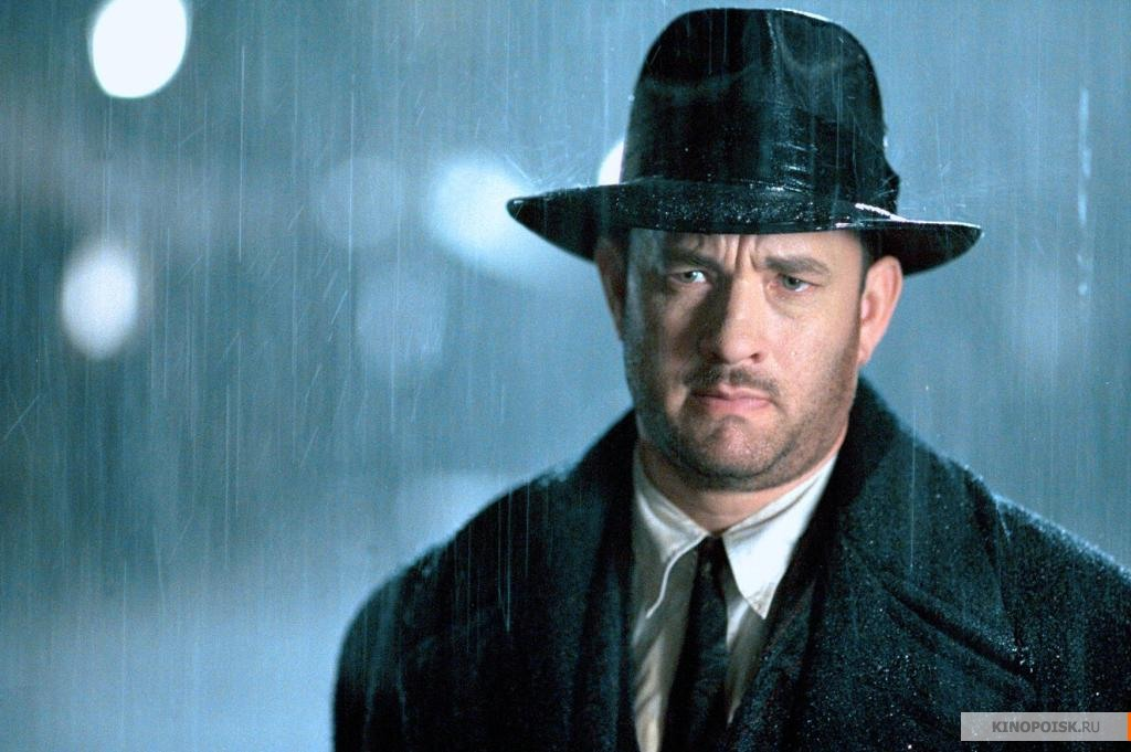 road to perdition Road to perdition the film's title, road to perdition, is both michael sullivan and his son's destination town and a euphemism for hell, a road that sullivan desires to prevent his son from traveling.