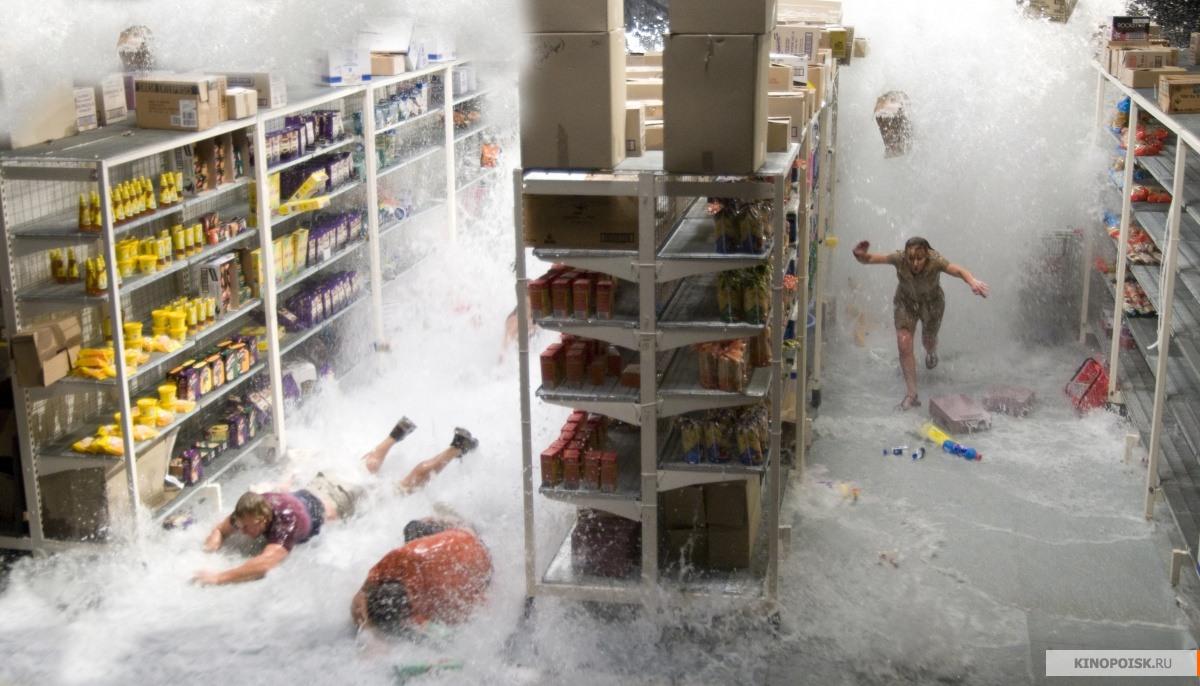 кадр №1 из фильма Цунами 3D (2011)