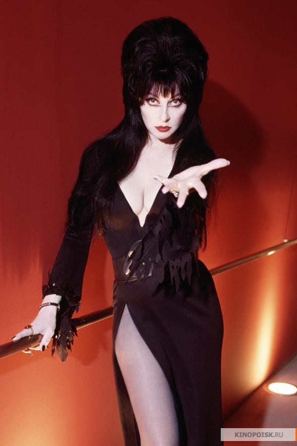 фото из фильма эльвира повелительница тьмы