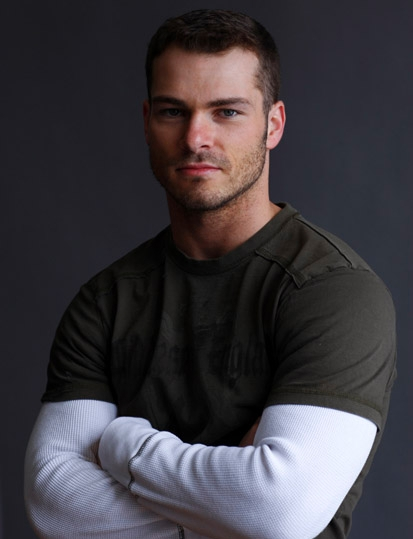 shawn roberts height