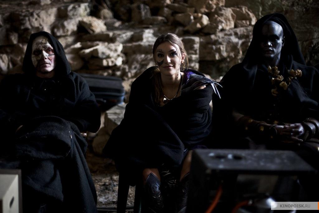 кадр №3 из фильма Подземелье драконов 3: Книга заклинаний (2012)