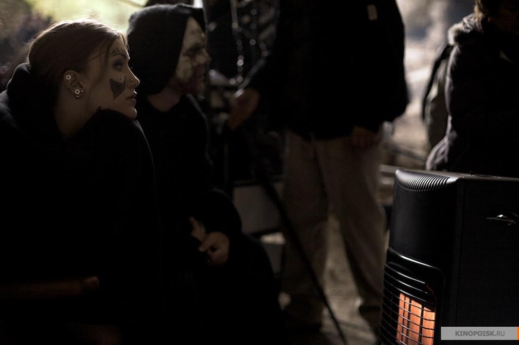 кадр №2 из фильма Подземелье драконов 3: Книга заклинаний (2012)