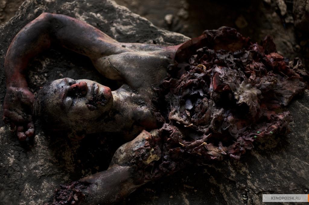 кадр №1 из фильма Подземелье драконов 3: Книга заклинаний (2012)