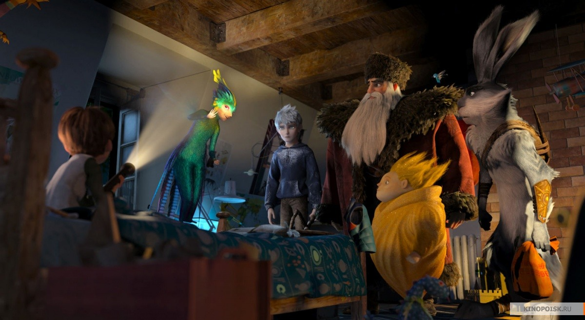 Kinopoisk ru rise of the guardians 1981942