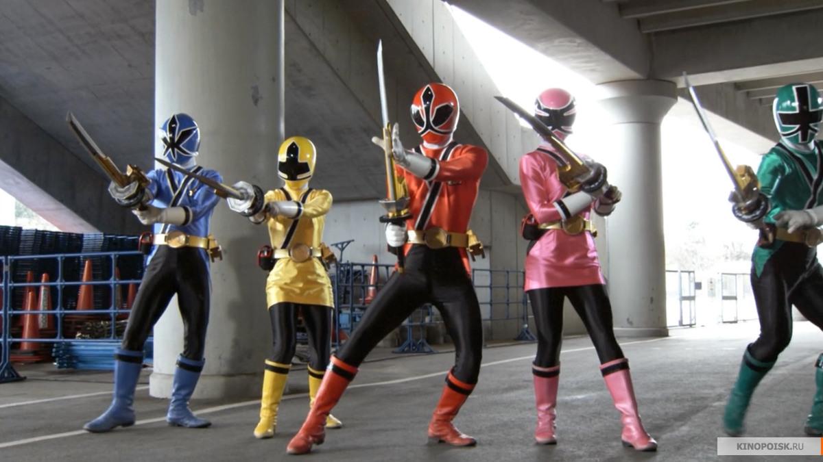 power rangers samurai - 1200×675