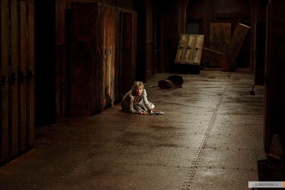 кадр №2 из фильма Сайлент Хилл (2006)