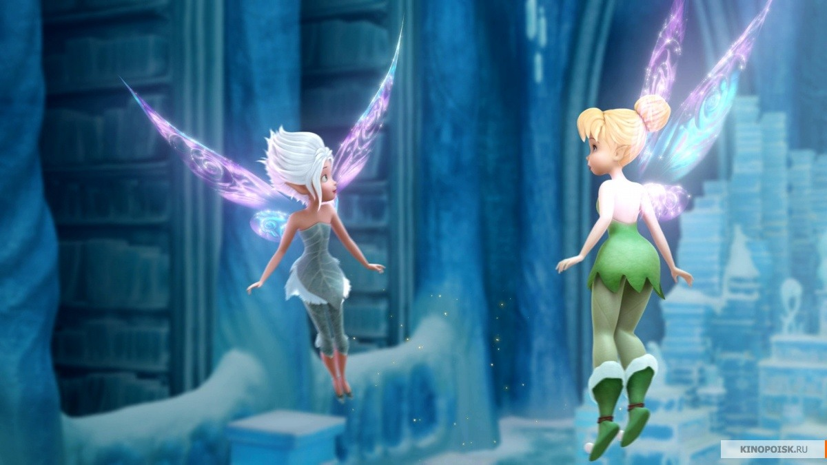 картинки фея тайна зимнего леса эффект дают