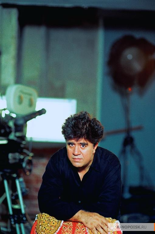 the works of pedro almodovar film studies essay One movie provides us a slice of the spanish culture: todo sobre mi madre (all about my mother), a film written and directed by pedro almodóvar the film had received a wide reception both in spain and other parts of the world.