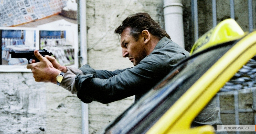 кадр №3 из фильма Заложница 2 (2012)