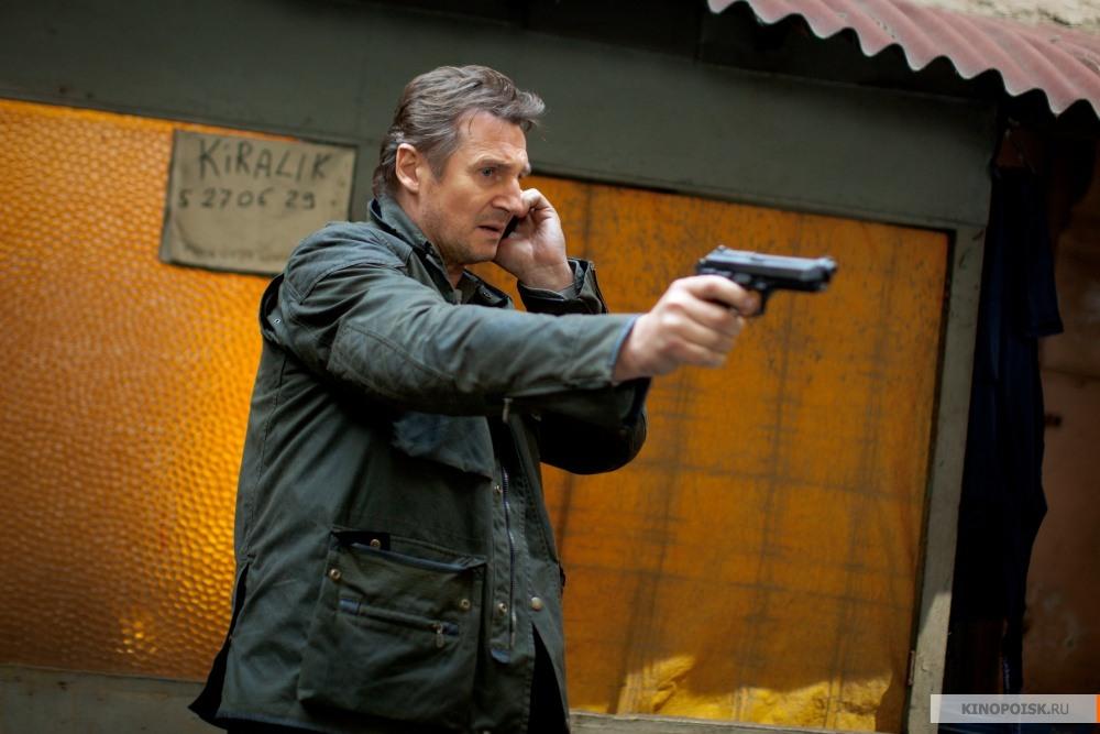кадр №2 из фильма Заложница 2 (2012)