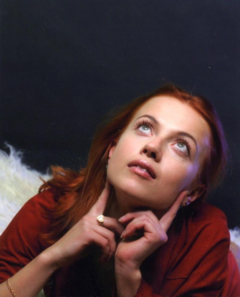 эти фото актрисы александры афанасьевой шевчук вообще-то