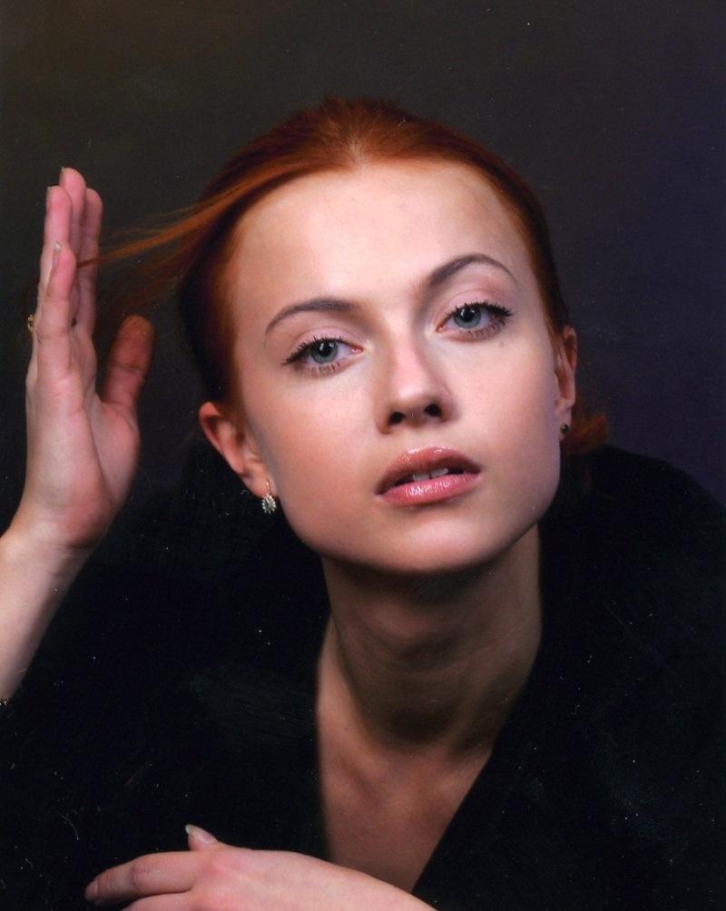 Фото актрисы александры афанасьевой шевчук