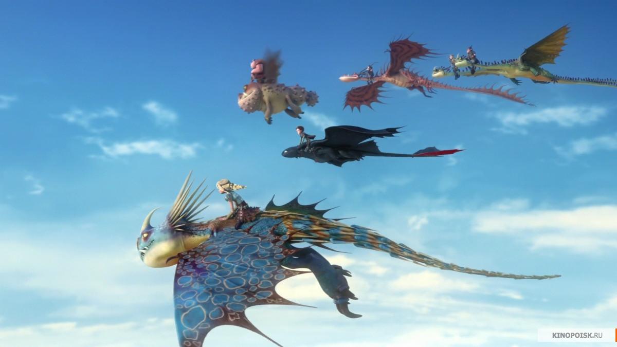 Всадники олуха картинки драконов