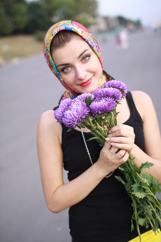 женщины могут фотки насти сиваевой русские сунулись было