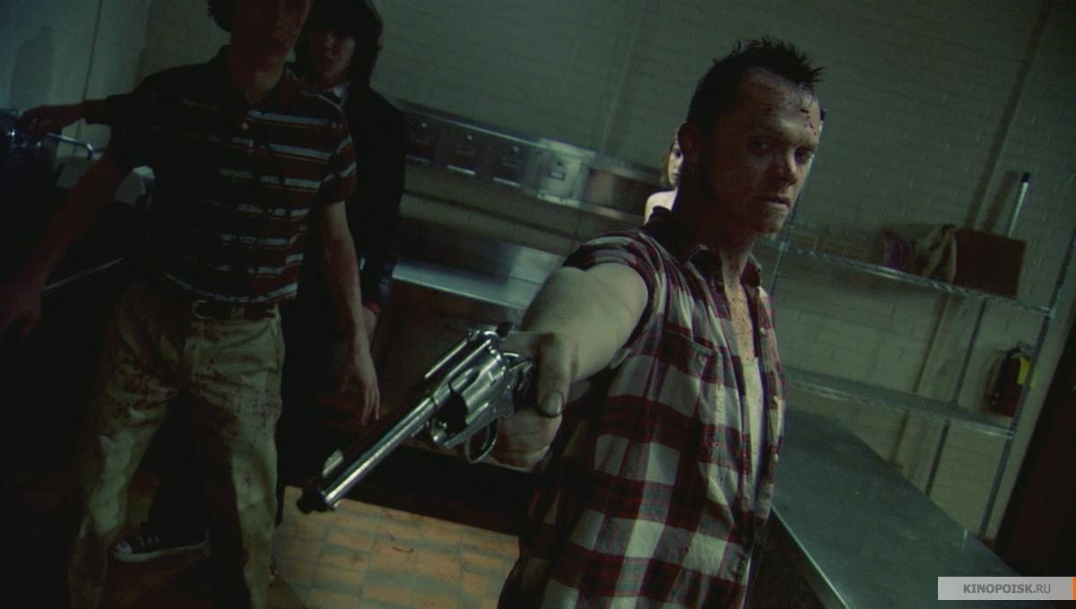 кадр №2 из фильма Адская вечеринка - смотреть онлайн