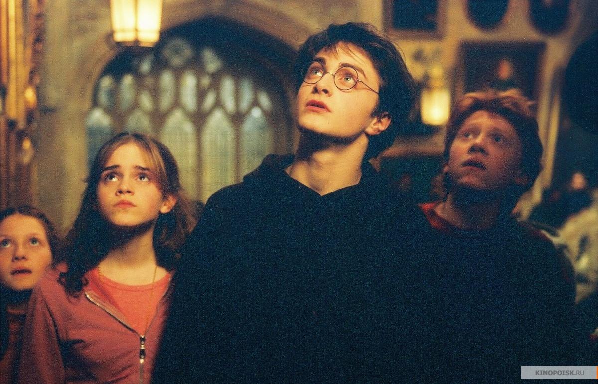 кадр №2 из фильма Гарри Поттер и узник Азкабана (2004)