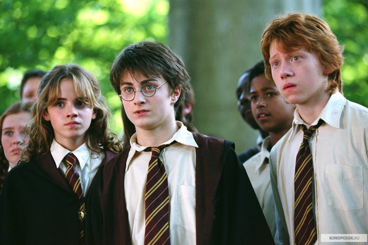 кадр №1 из фильма Гарри Поттер и узник Азкабана (2004)