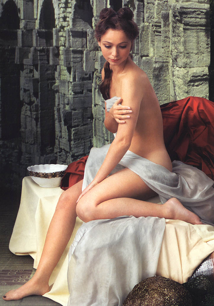 Королева наташа фото голая