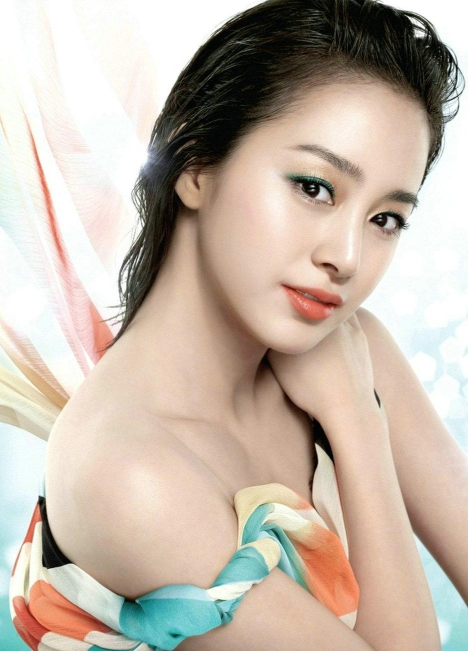 Девушек фото корейских корейских виде обнажённом пар фото в