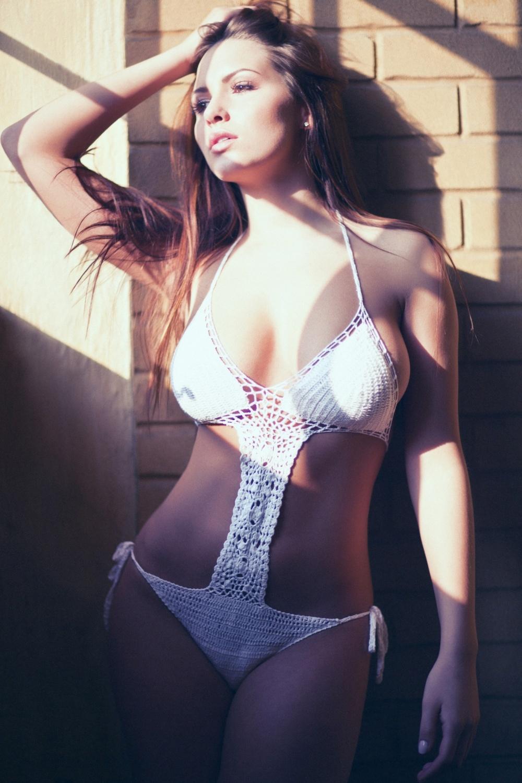 Sabine Jemeljanova Nude Photos 3