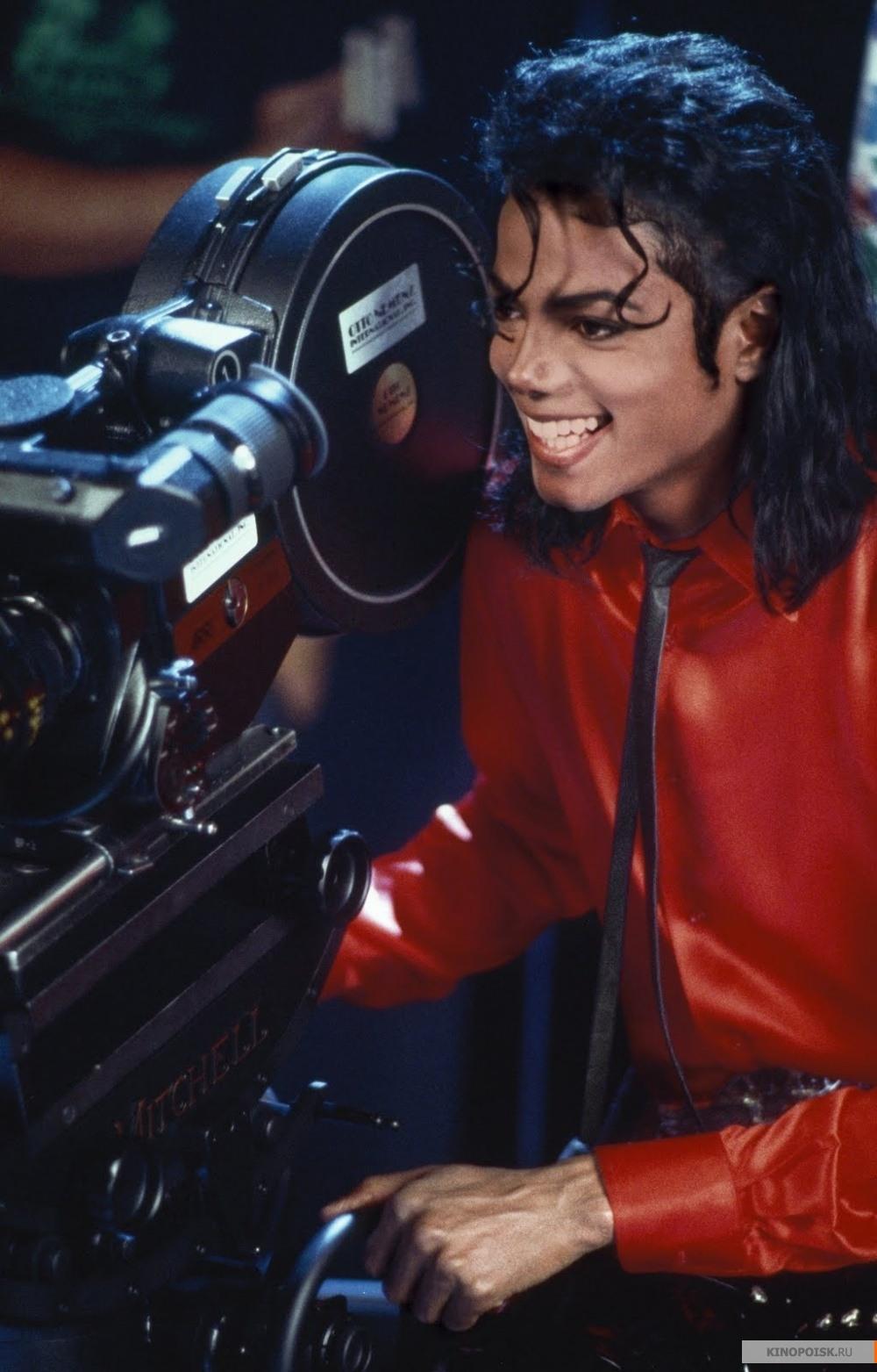 Майкл Джексон (Michael Jackson) биография, фото, жизнь и ...