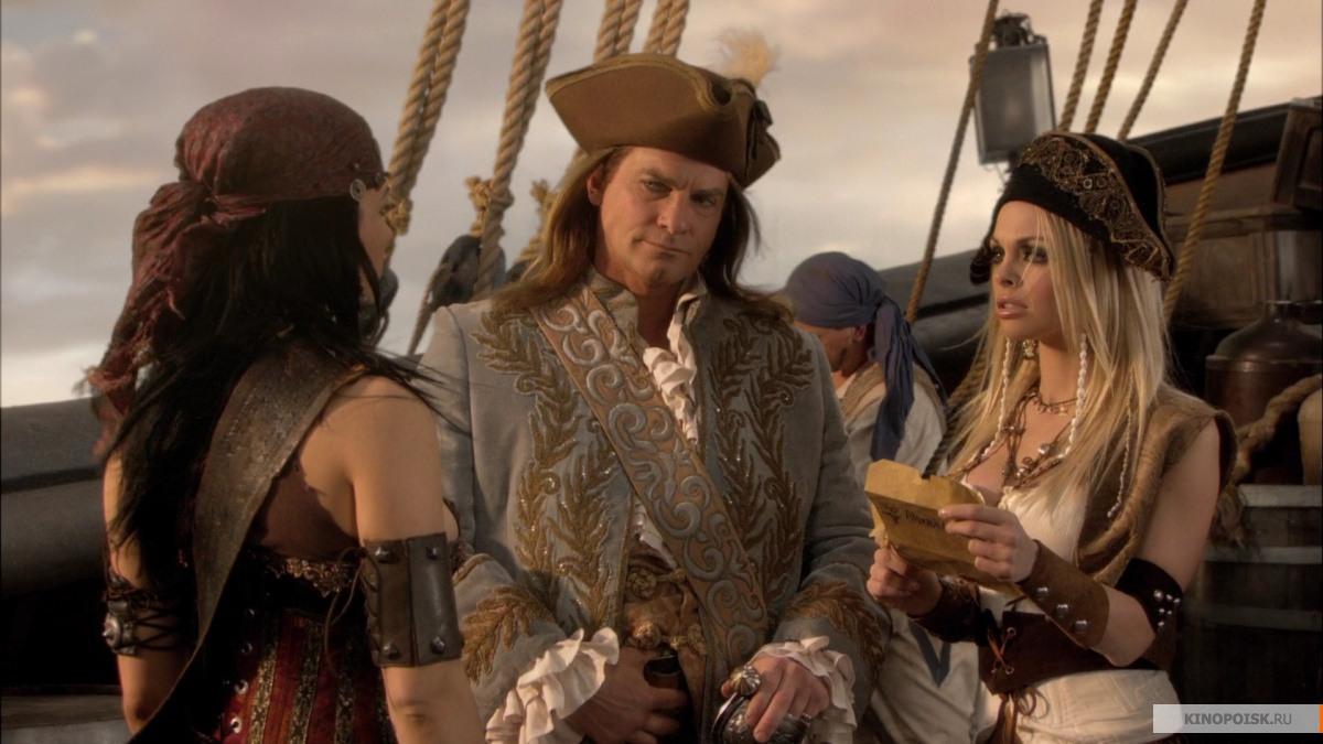 Пираты 2 порнофильм русский перевод