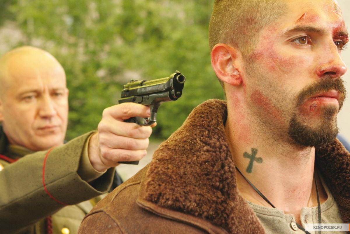 кадр №2 из фильма Неоспоримый 3 (2010)