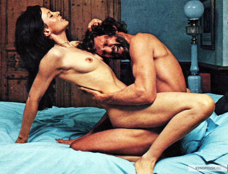 Nude ali macgraw Did Ali