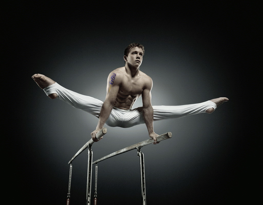 Фото мужики гимнасты