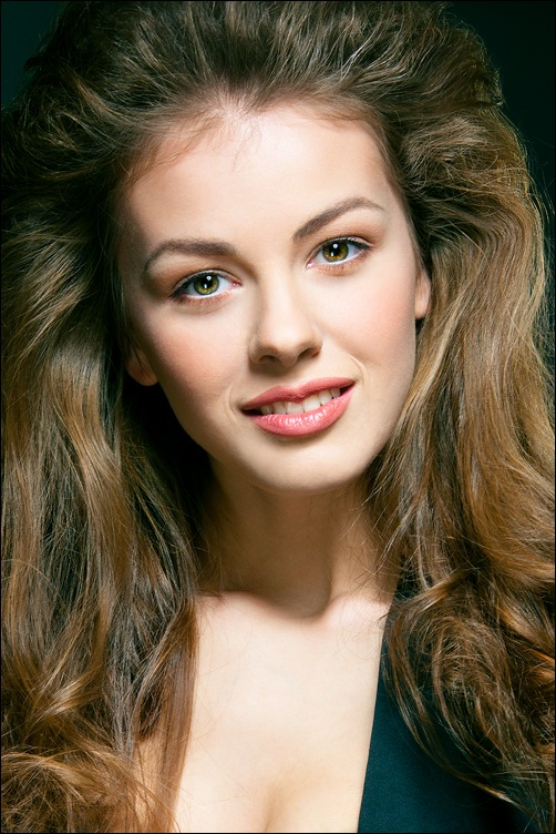 Олеся Фаттахова актер