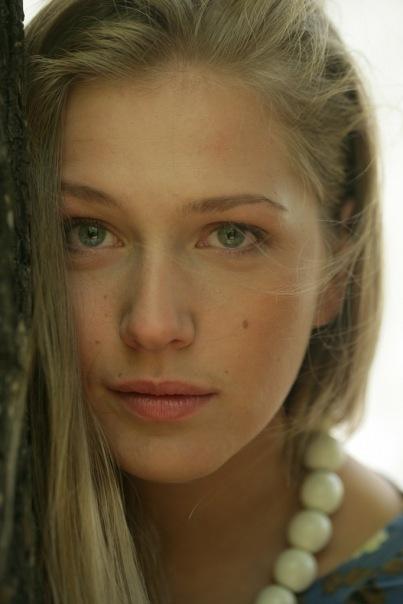 фотографии молодых российских актрис