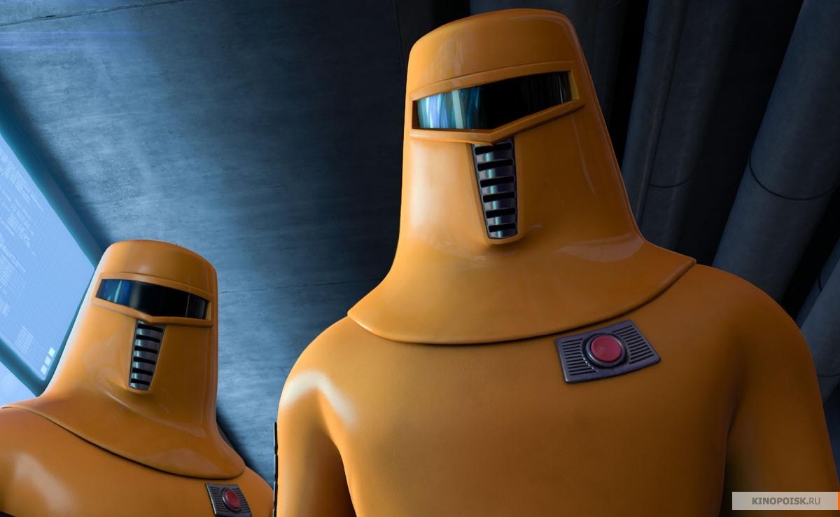 кадр №2 из фильма Индюки: Назад в будущее (2013)