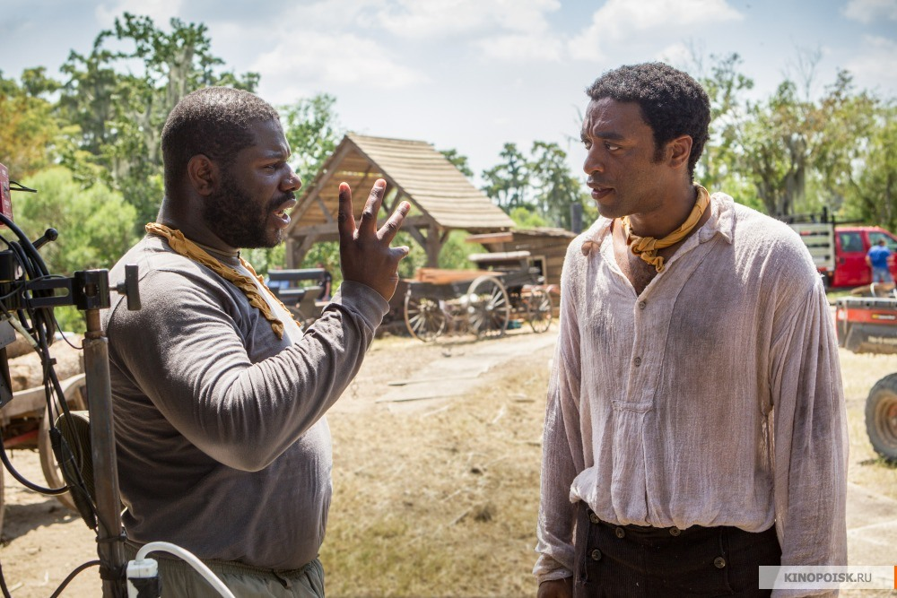 """the portrayal of slavery in the american south in the film 12 years a slave Solomon northup's """"twelve years a slave"""" and the documenting the american south the peculiar injustices of american slavery testify to the best and the."""