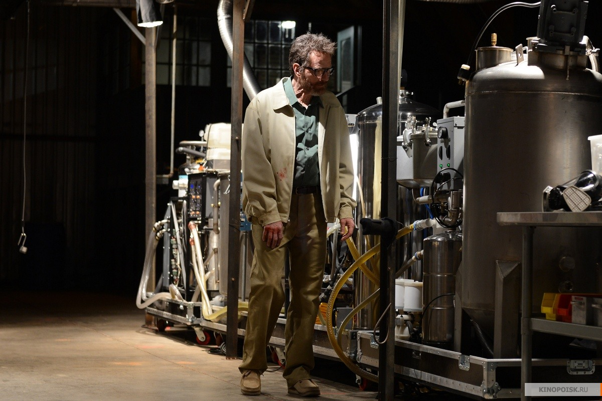 Breaking Bad is an American neowestern crime drama television series created and produced by Vince Gilligan The show originally aired on AMC for five seasons from