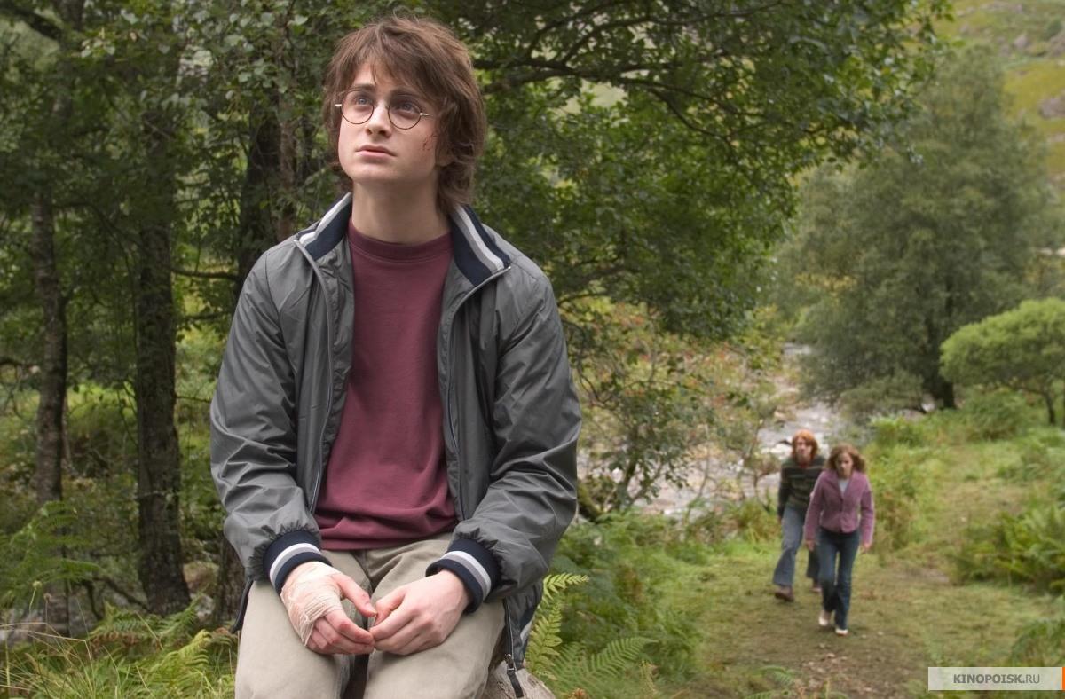 кадр №3 из фильма Гарри Поттер и Кубок огня (2005)