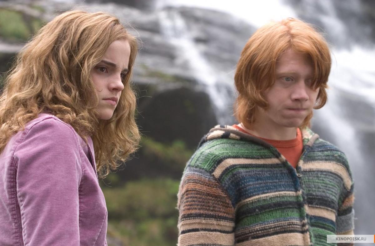 кадр №2 из фильма Гарри Поттер и Кубок огня (2005)