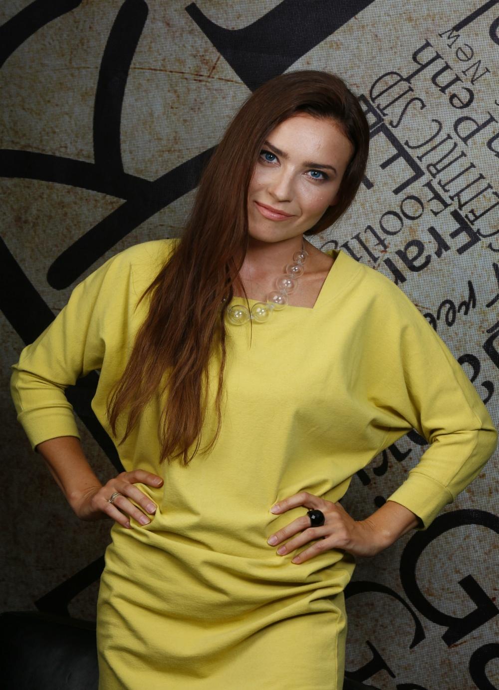 Юлия александрова модель фото