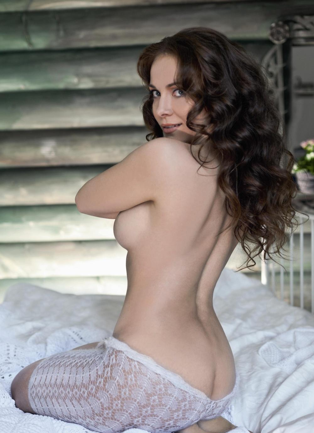 голая екатерина актриса гимнастка