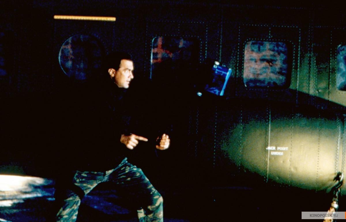 кадр №2 из фильма В осаде (1992)